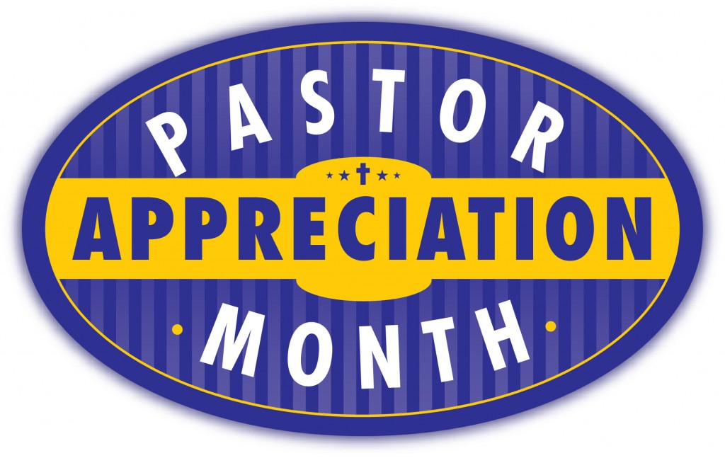 October is Pastor Appreciation Month | Country Oaks Baptist Church